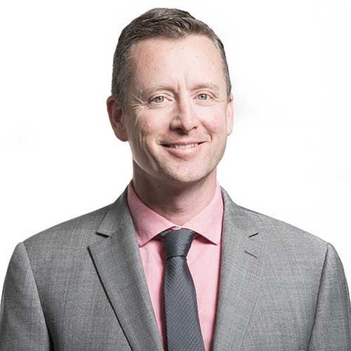 Craig Banning