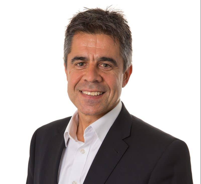 Peter Burgess