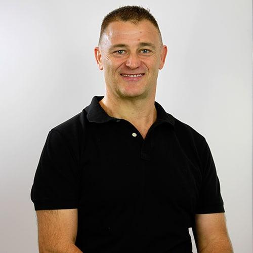 Adam Goldstien
