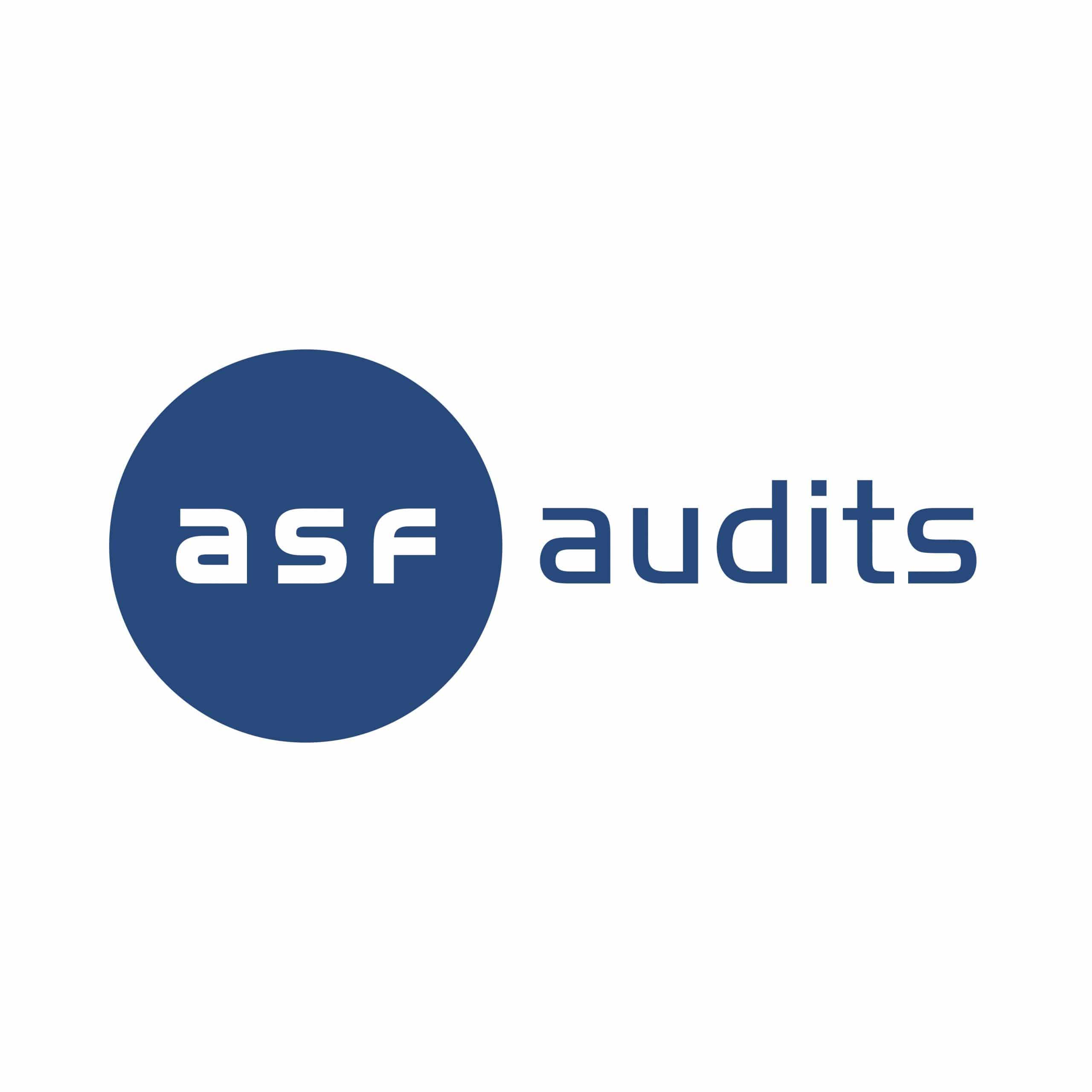 ASF Audits