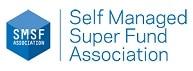 SMSF Logo Cube
