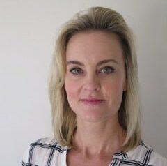 Dr. Jane Lonie