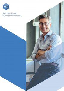 SMSF Association Professional Membership Brochure